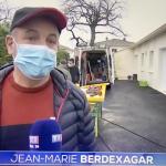 Reportage TF1 – Les petits artisans croulent sous les demandes